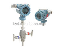 362G series monocrystal silicon pressure transmitter