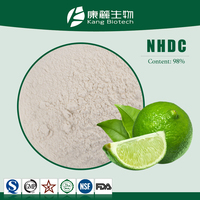 98% Neohesperidin Dihydrochalcone Sweetener for Diabetics
