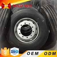 China wholesale 11R24.5 tube dump truck tires for sale