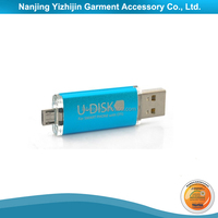 Customized USB Flash Drive for Company Promotion