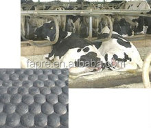 Cow Horse Rolled Rubber Flooring Scraper Mat,Rubber Cow Mat