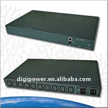 Automatic Transfer Switch, network type, 16A, 230V