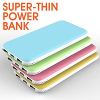 Newest Anker Brand External Battery Portable Charger Astro Mini 10000mah Power Bank For iPhone