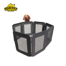 Tough Sturdy dog pet playpen cheap dog exercise pens