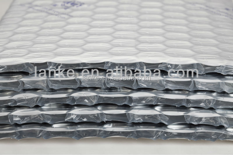 fire proof thermal insulation fabric for crawl space