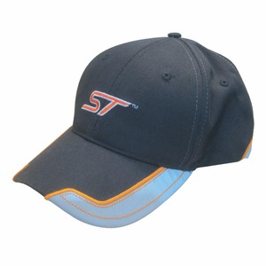 Custom led flat brim raised embroidery logo kids baseball cap and hats