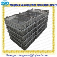 More kinds gabion wire mesh box