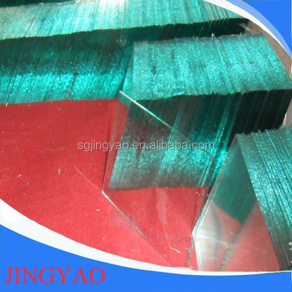 1.5mm clear sheet glass for picture frame