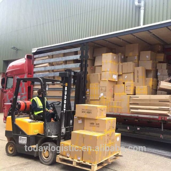 2016 top sedrvice air cargo shipping service