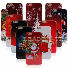 phone case for Christmas gift, diy mobile phone case packaging
