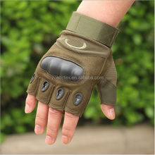 New design half finger motorcycle cycling tactical gloves