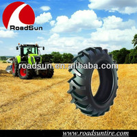 Bias agricultural tractor tire high quality tractor tire 12.00-18