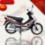110cc cheap pedal moped for sale (HH110-6)