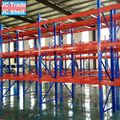 Heavy Duty Adjustable Warehouse Storage Racking System