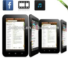 7 inch Shenzhen Tablet PC,Capacitive Touch A10 1.5Ghz Cheapest MID
