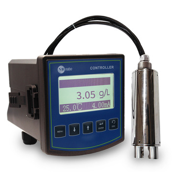 ZS-680N Online SS/ TSS/ MLSS Turbidity Meter /controller / transmitter water quality testing equipment