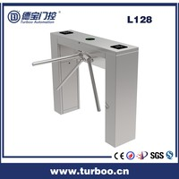 Manual Tripod Turnstile DBL111-0