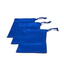 Promotional Microfiber Waterproof Drawstring Pouch
