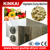 Factory Price Heat Pump Batch Type Vegetable Dryer Machine