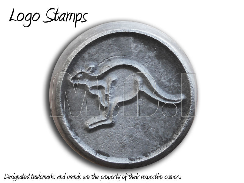 Metal Stamps, Logo Stamps, Leather Stamps Hard Steel
