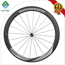 t700 toray carbon wheels 18/21 pattern Powerway R13 hub super light carbon wheels taiwan bicycle wheelset