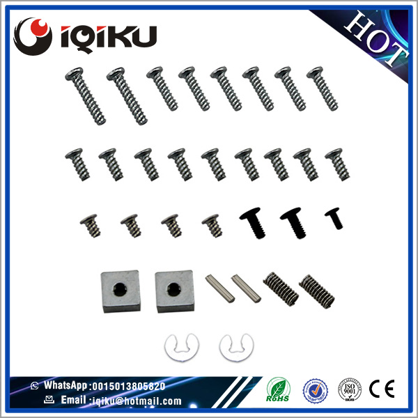 Factory Price High Quality Screws Set Replacement for 3DS XL/LL Console