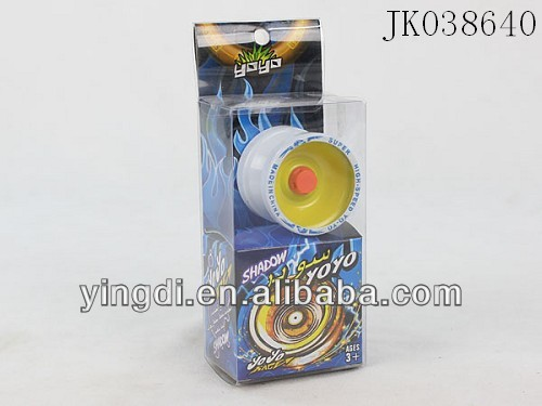aluminium yoyo ball(more colour mix)