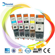 pgi 525 cli 526 compatible ink cartridge for canon ip4850 ix6560 hot new products for 2013