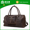 Leather Travel Bag For Men