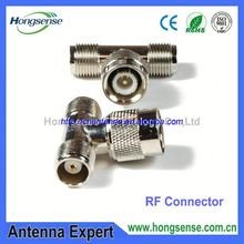 [Factory price]RF connector/cable uhf to vhf converter