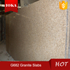 chinese granite G682 ,yellow granite g682 paving stone