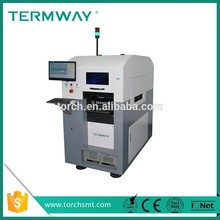 Termway good bottle filling capping and labeling machine jet printer machine made in China