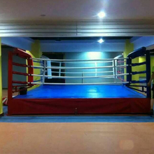 Competitive price mma octagon fighting Mma Boxing Ring Used for sale