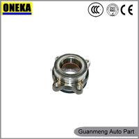 [ONEKA]Japanese car used spare parts 4356026010 for Toyota hiace front axelss wheel hub bearing