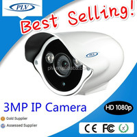 Best selling products in america 3MP outside hd ip cam,ir-iii bullet cctv camera