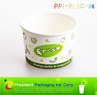 8oz PLA Soup Cup