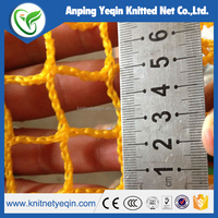 Yeqin hot sell knotless cricket practice pitch net with high quality