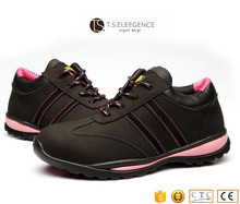 ladies liberty police allen cooper steel toe sport safety shoes