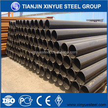 High quality API5L PSL1X42 X46 X52 X70 carbon steel pipe for construction