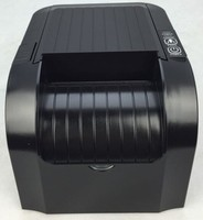 NEW 80mm POS Thermal Receipt Printer With Auto Self-Reset Function