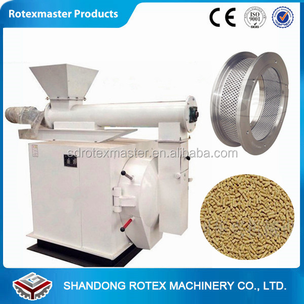 Products sell like hot cakes pellet making machine suppliers with competitive price