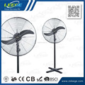 FS-650A 220 volts high quality industrial stand fan