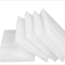 F5 Eu5 synthetic ceiling filter roof cotton Wide application exhaust felt filter media filter cotton