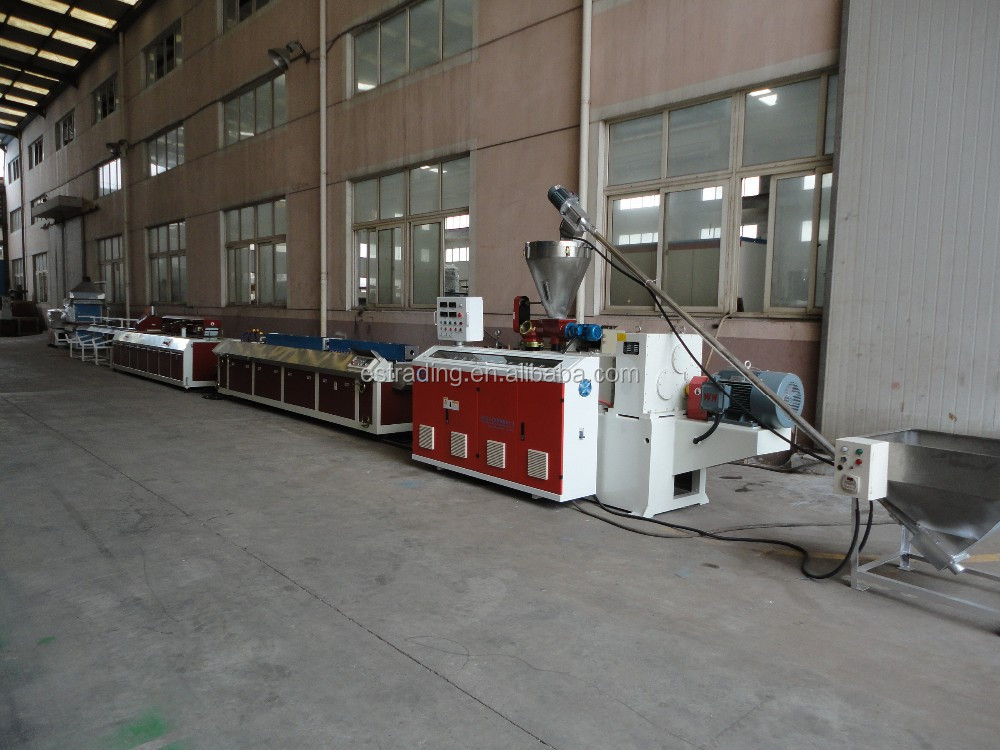 window blinds production machine