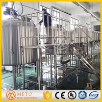 15 Bbl Brewing System Cost 15hl