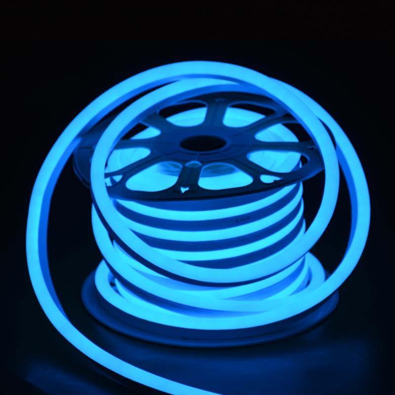 Low Voltage DMX Flexible LED Neon flex