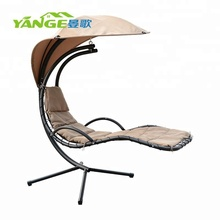 Outdoor patio helicopter hammock swing chair furniture