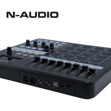 2017 high quality Controller USB MIDI Controller