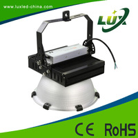 led flood lights 24v 50w 2014 new products high power CREE or bridgelux MEAN WELL driver