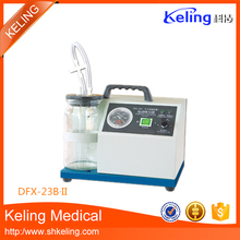Premium quality hot selling for bed head unit medical suction bottle